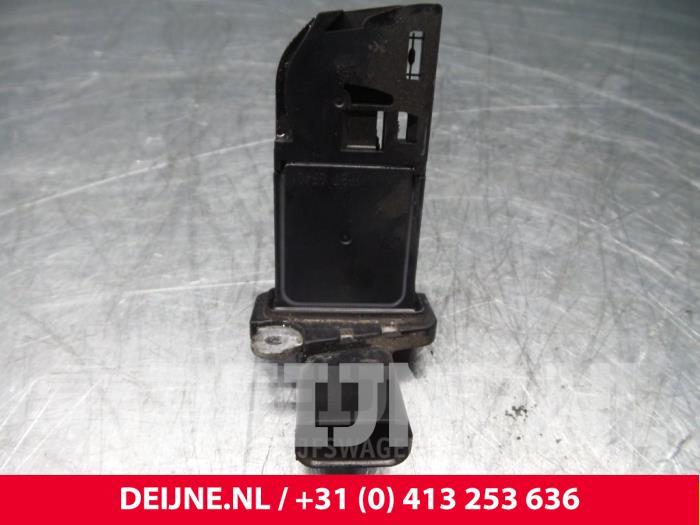 Luchtmassameter - Volvo V50