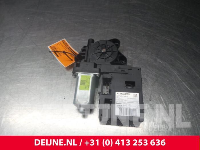 Raammotor Portier - Volvo C30