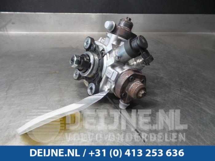 Brandstofpomp Mechanisch - Volvo XC60