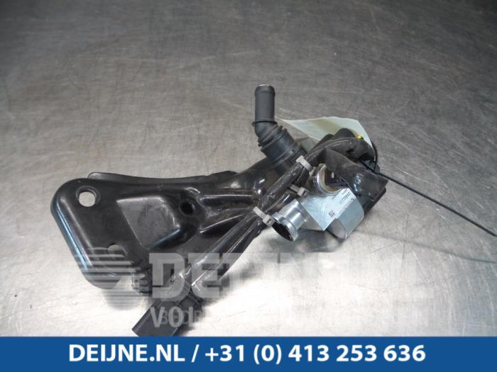 Turbodrukregelaar - Volvo V90