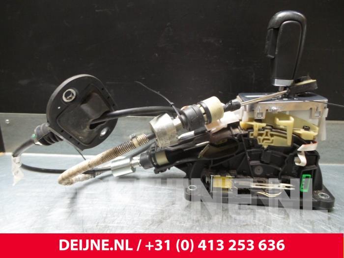 Selectiehendel automaat - Volvo XC60