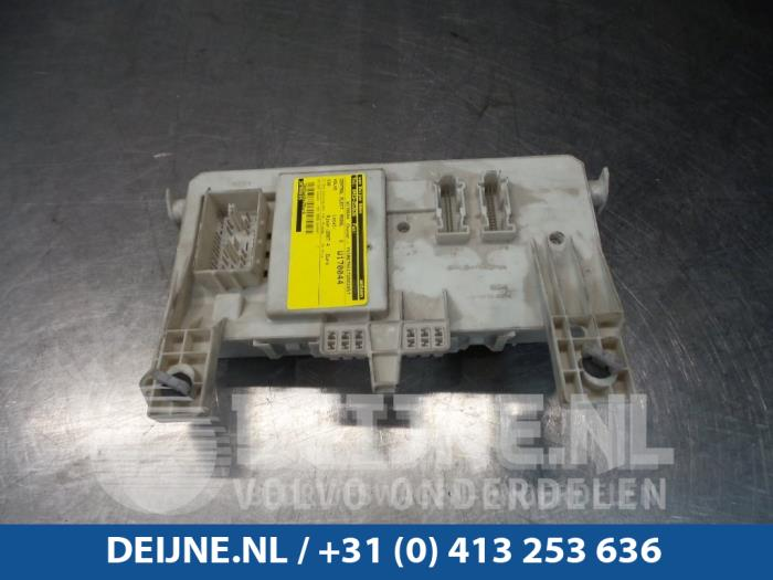 Central electronic module - Volvo C30