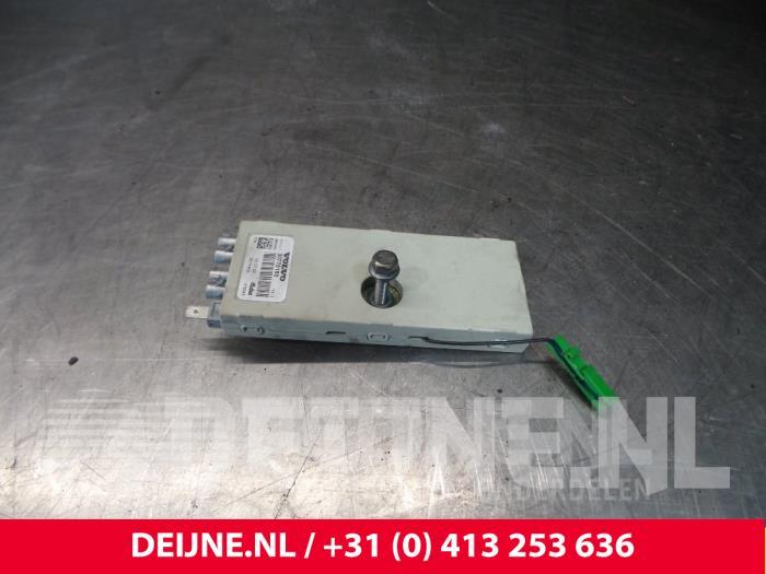 Antenne - Volvo XC60
