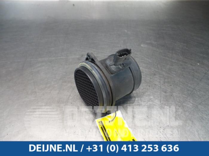 Luchtmassameter - Volvo XC60