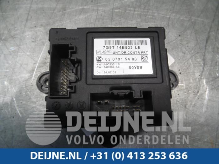 Central electronic module - Volvo XC60