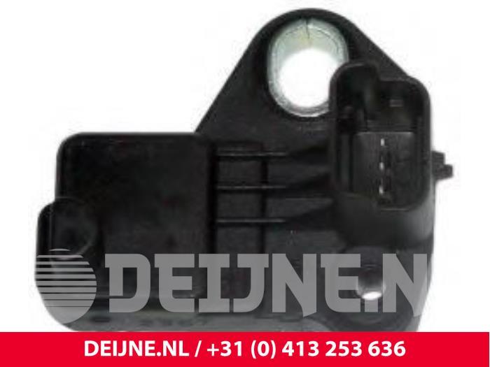 Krukas sensor - Volvo V50