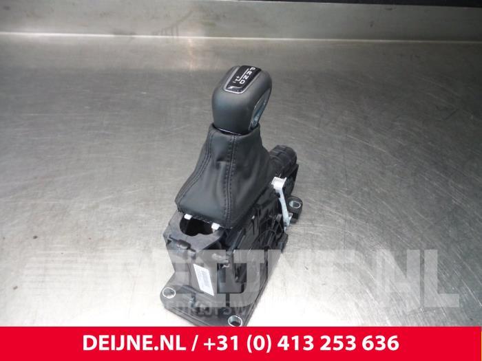 Selectiehendel automaat - Volvo V90