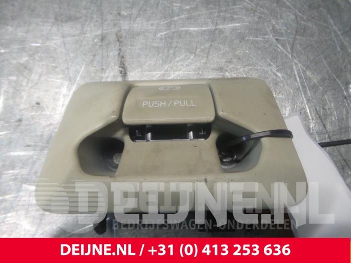 Handrem schakelaar - Volvo S60