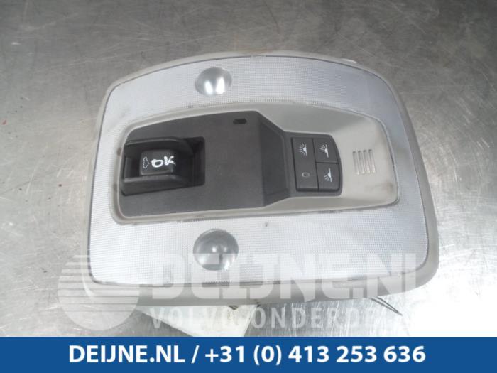 Binnenverlichting voor - Volvo XC60