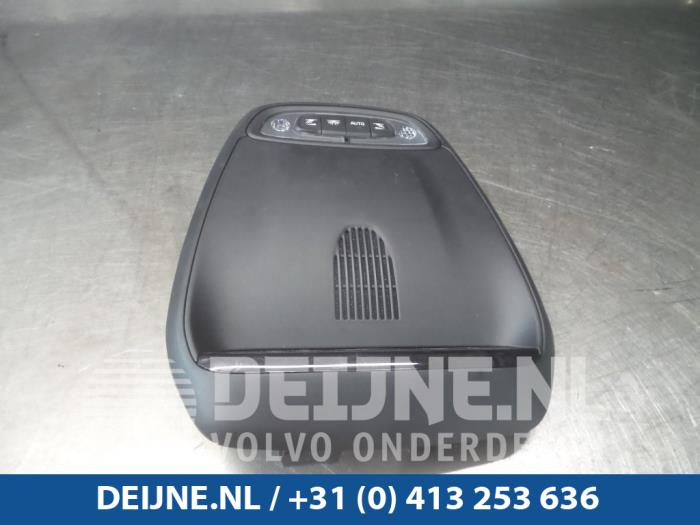 Binnenverlichting voor - Volvo V40