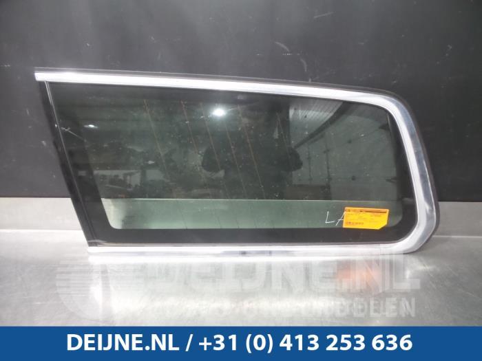 Extra Ruit 4Deurs links-achter - Volvo V70