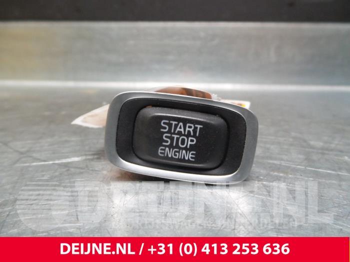 Start/Stop schakelaar - Volvo V60