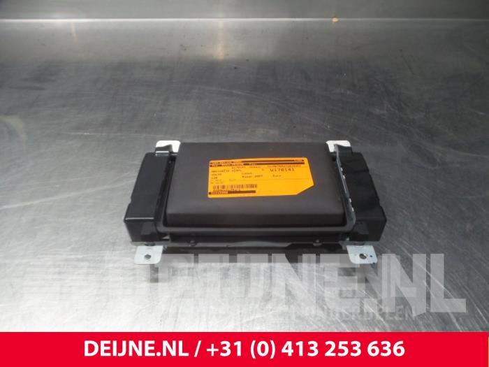 Navigatie Display - Volvo C30