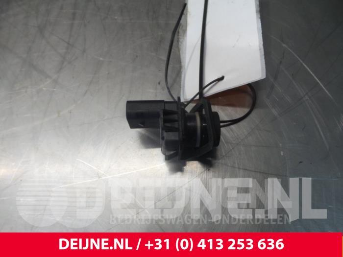 Achteruitrij Camera - Volvo S60
