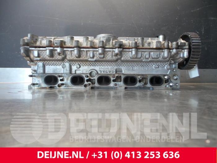 Cilinderkop - Volvo C70