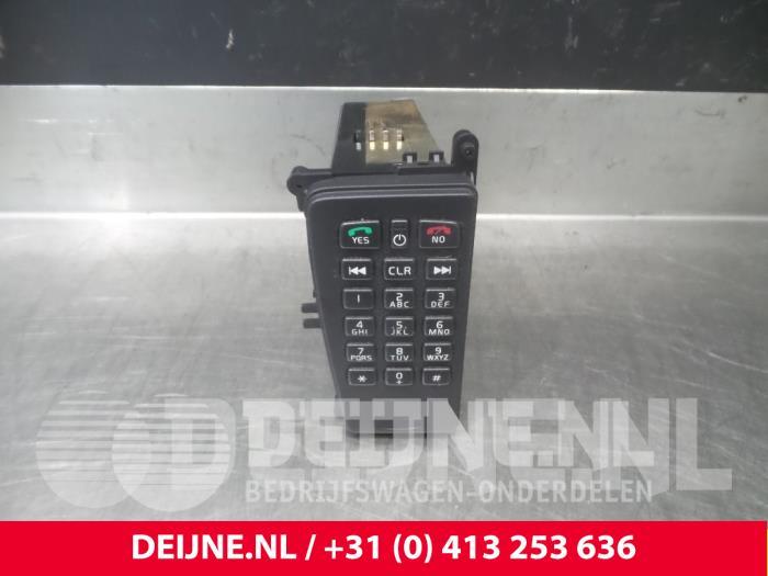 Telefoon Module - Volvo V70