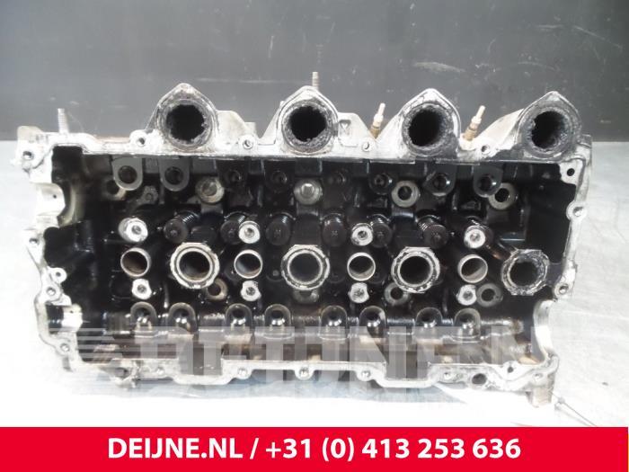 Cilinderkop - Volvo V50