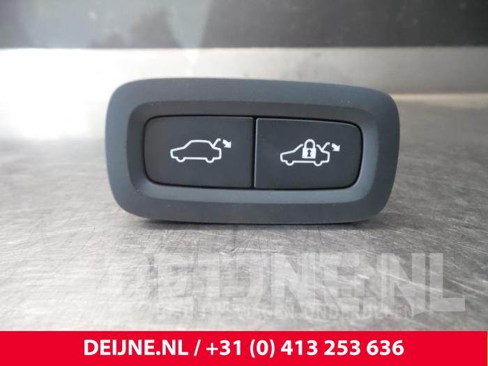Schakelaar achterklep - Volvo XC90