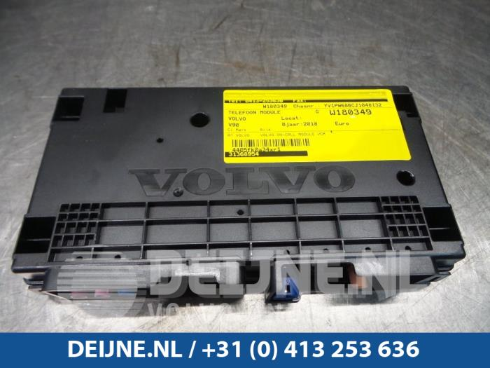 Telefoon Module - Volvo V90
