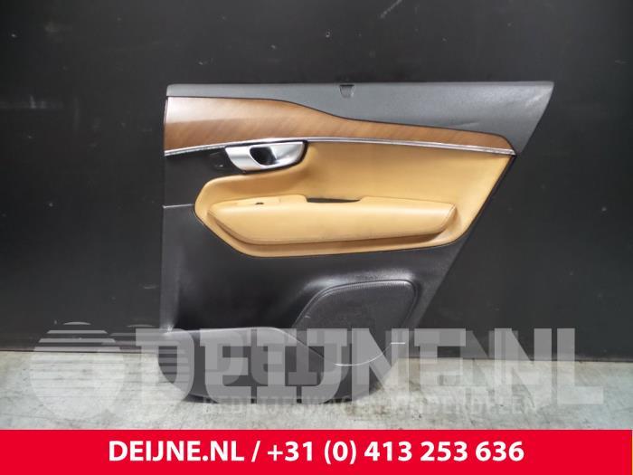 Portierbekleding 4Deurs rechts-achter - Volvo XC90