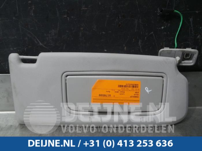 Zonneklep - Volvo XC60
