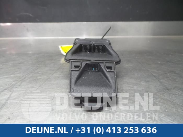 Sensor Remassistent - Volvo S60