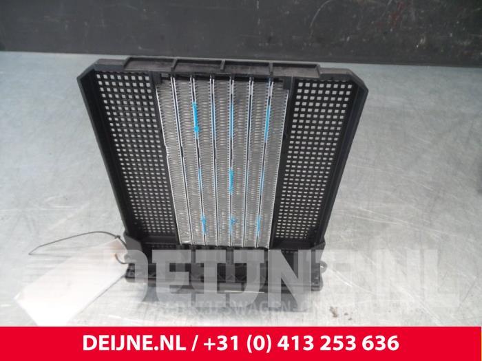 Kachel Verwarmingselement - Volvo V60