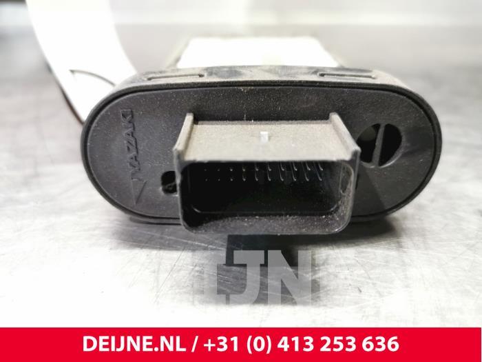 Xenon module - Volvo S80
