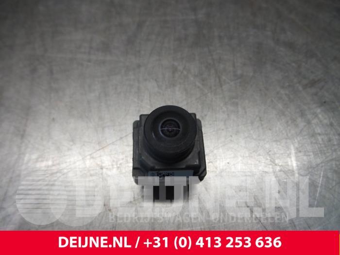 Achteruitrij Camera - Volvo V90