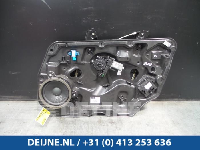 Ruitmechaniek 4Deurs rechts-voor - Volvo XC60