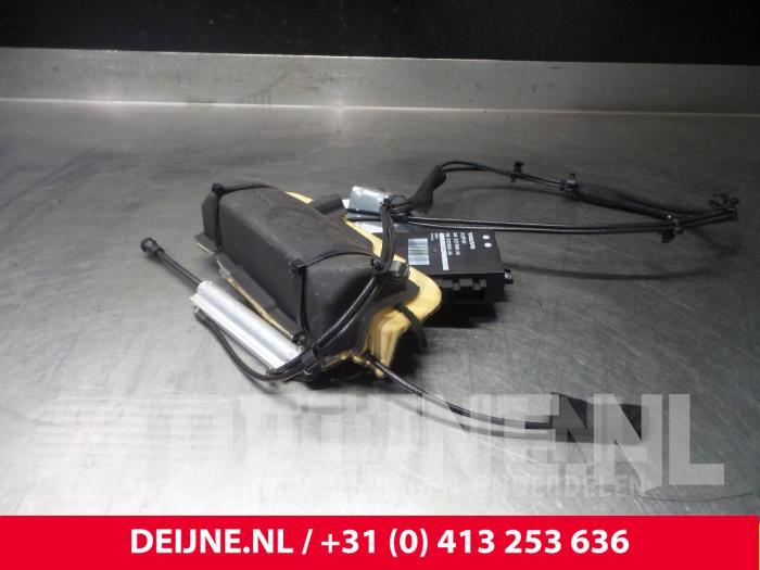 Achterklep motor - Volvo V70