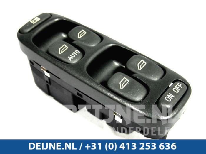 Combischakelaar ramen - Volvo V70/S70