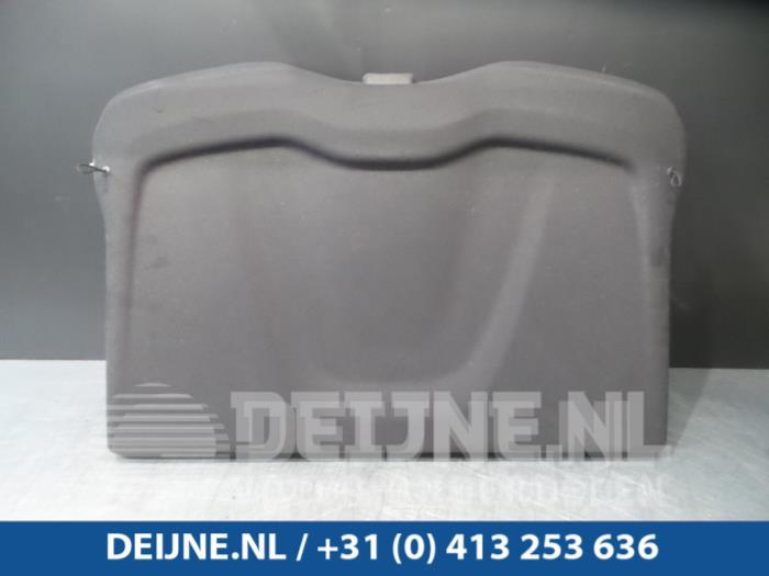 Hoedenplank - Volvo V40