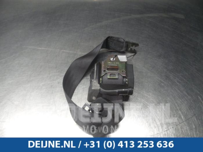Veiligheidsgordel rechts-achter - Volvo XC90