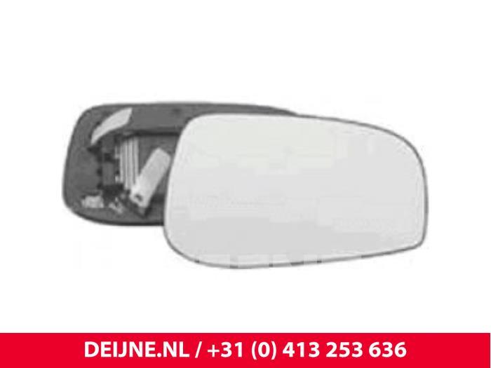 Spiegelglas rechts - Volvo V70