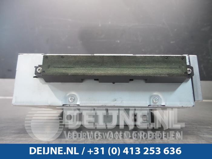 CD Speler - Volvo V50