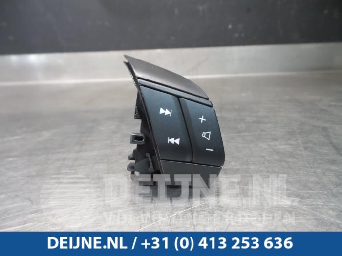 Radiobediening Stuur - Volvo S60
