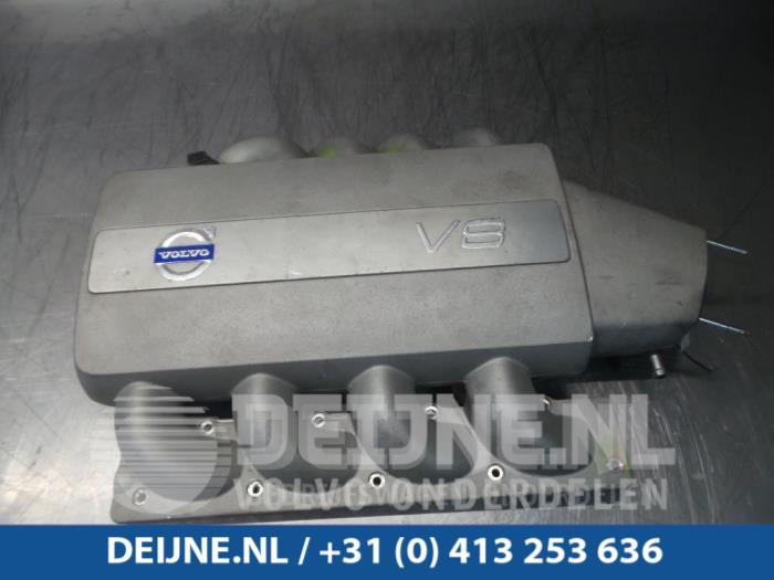 Inlaatspruitstuk - Volvo XC90