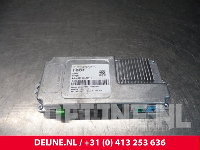 Camera module - Volvo V90