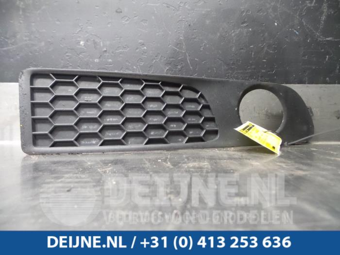 Bumper Rooster - Volvo S80