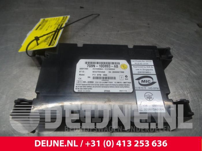 Bluetooth module - Volvo XC70