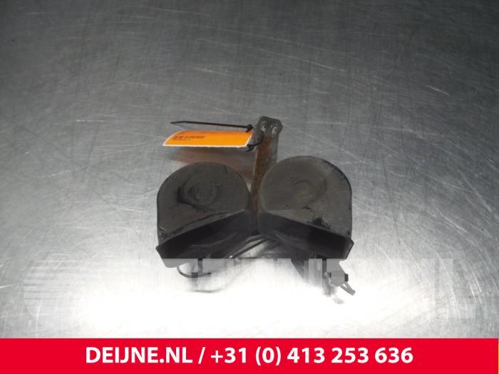 Claxon - Volvo XC60