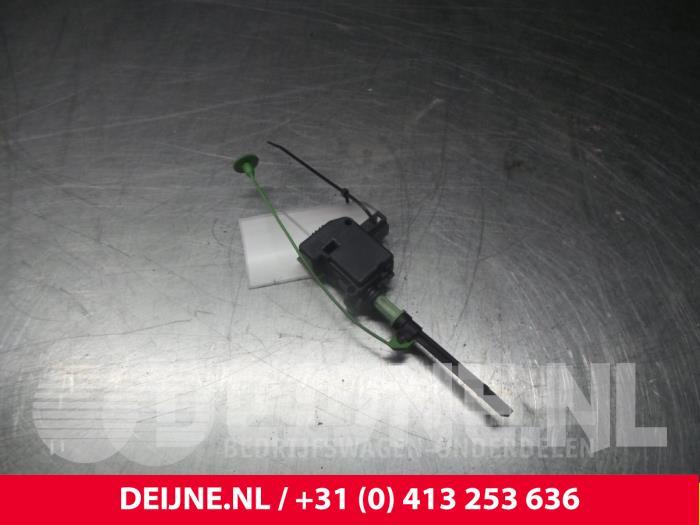 Tankklep Vergrendelingsmotor - Volvo V70