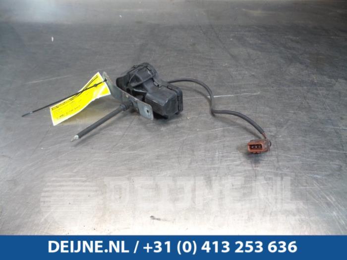Koplampwisser Motor - Volvo V70/S70