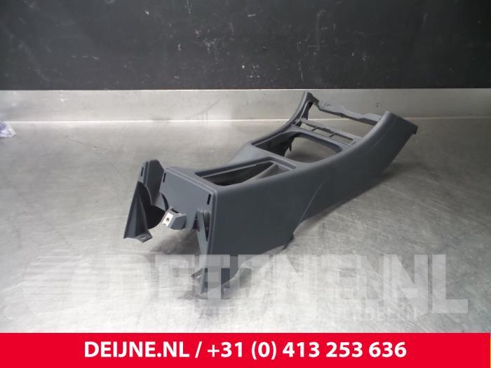 Middenconsoles - Volvo S40/V40