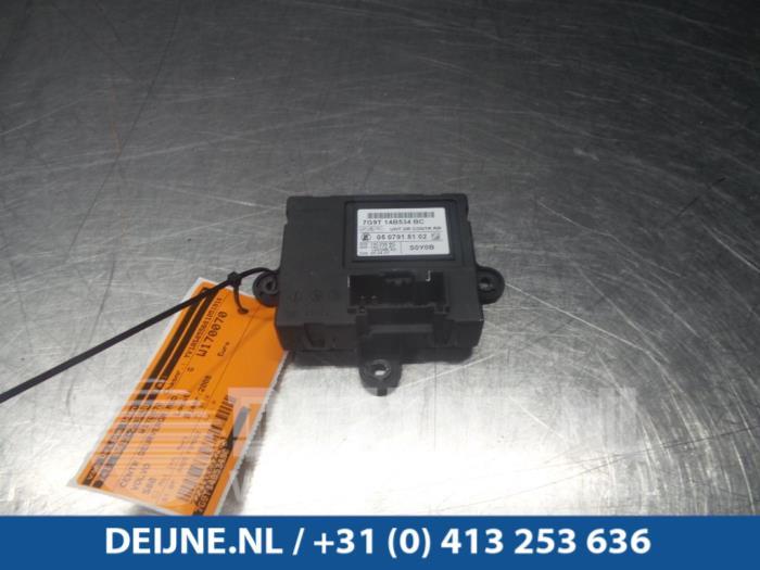 Centrale Deurvergrendelings Module - Volvo S80