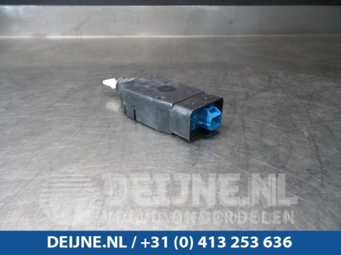 Motor Centrale Deurvergrendeling - Volvo S40/V40