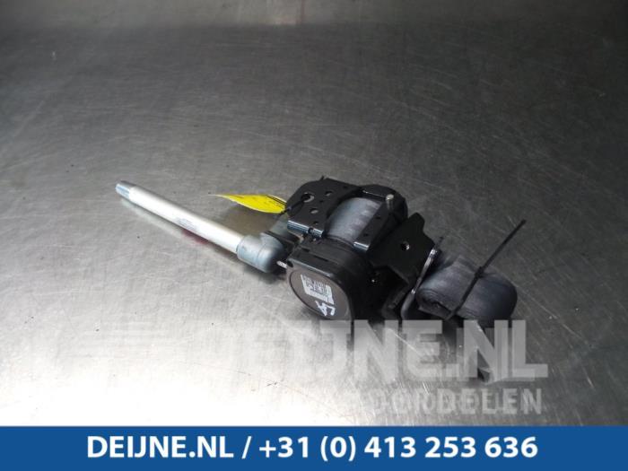 Veiligheidsgordel links-achter - Volvo V70