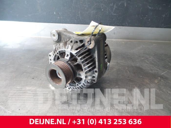 Dynamo - Volvo S40/V40