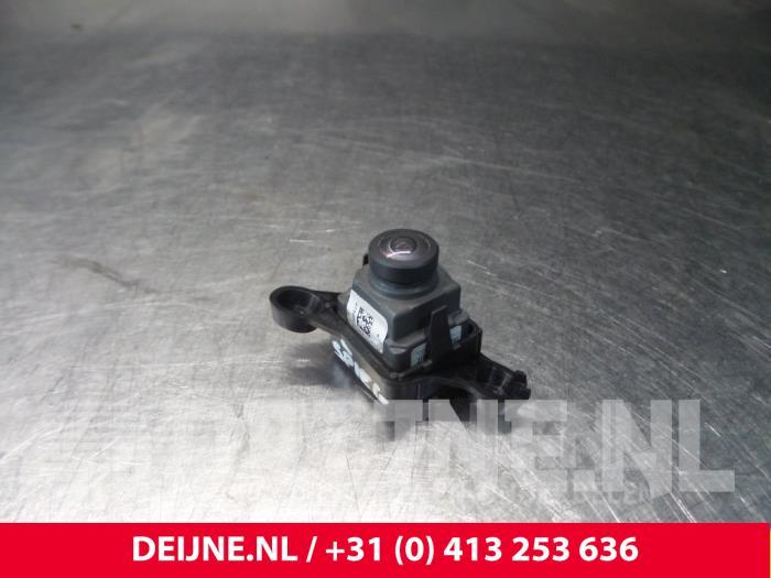 Spiegel camera links - Volvo XC90